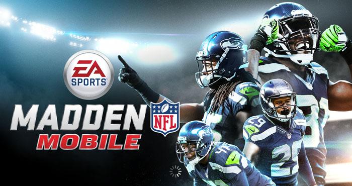 MADDEN NFL Mobile Взлом на монеты и Деньги