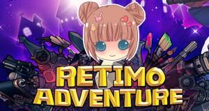 Retimo Adventure Взлом Золота. Читы на Монеты и Жемчуг