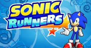 Sonic Runners Взлом на Красные Кольца