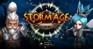 Storm Age Взлом на Алмазы. Чит на Золото