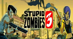 Stupid Zombies 3 Взлом на Золото. Чит на Деньги