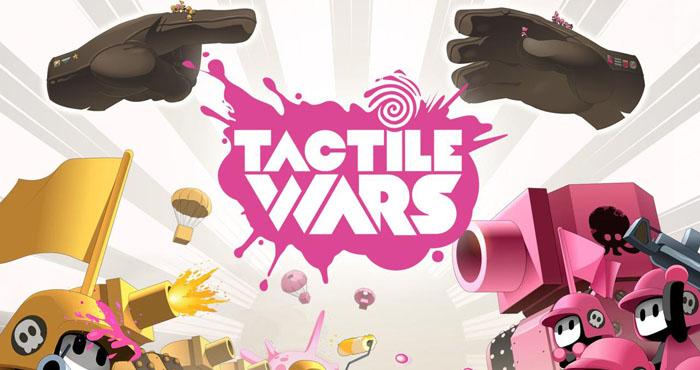 Tactile Wars Читы Взлом