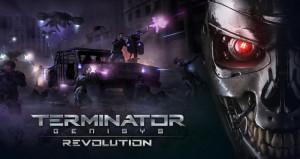 Terminator Genisys Revolution Взлом на Золото и Деньги
