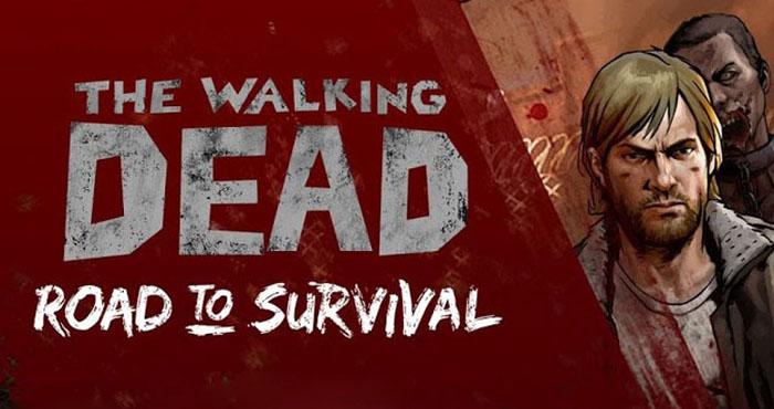 The Walking Dead Road to Survival Взлом на Деньги. Чит Коды