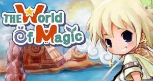 The World of Magic Взлом на Золото. Чит на 99999 Платины