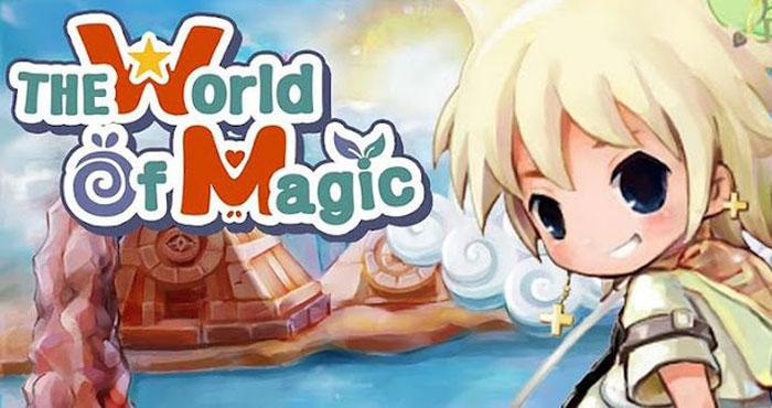 The World of Magic Чит на Золото и Платину