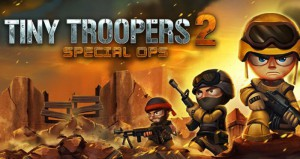 Tiny Troopers 2 Взлом на Андроид и iOS Читы