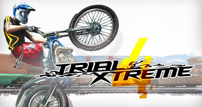 Trial Xtreme 4 Взлом на много денег
