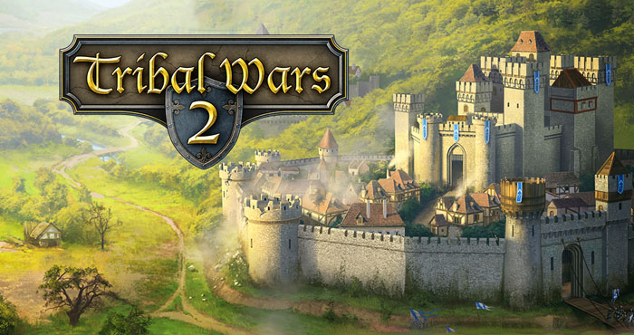 Tribal Wars 2 Взлом Читы