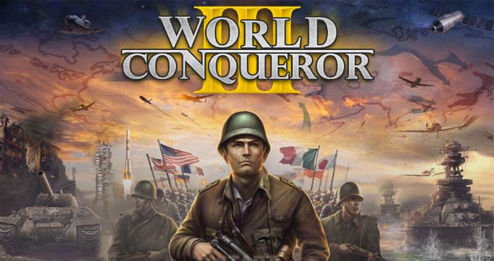 World Conqueror 3 Взлом на Медали и Золото Читы