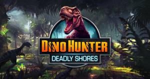 Dino Hunter Deadly Shores Взлом на Деньги и Золото Читы
