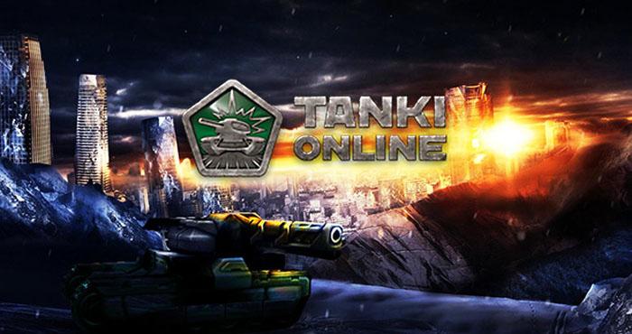 Tanki Online Читы на Кристаллы Взлом