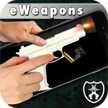 3D Оружие Печатные Симулятор - Симулятор Оружия Взлом для iOS. Читы на Android