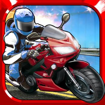 3D Super-Bike Moto GP Racing - АвтомобильГонки ИгрыБесплатно Взлом для iOS. Читы на Android