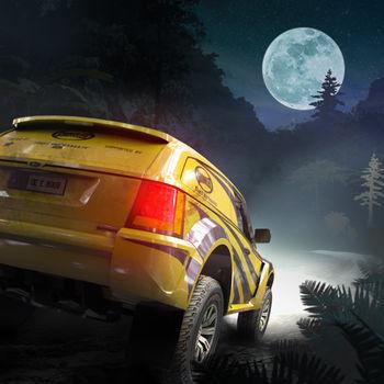 4x4 Offroad: Dark Night Racing Взлом для iOS. Читы на Android