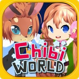 как в игре chibi world заработать денег