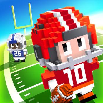 Blocky Football Взлом для iOS. Читы на Android