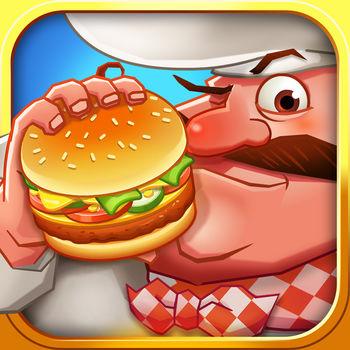 Burger Chef : Yummy Burger Взлом для iOS. Читы на Android