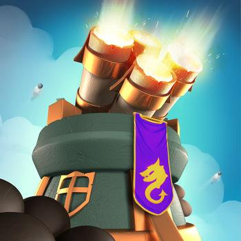 Castle Creeps TD Взлом для iOS. Читы на Android