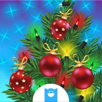 Christmas Tree Fun-детская игра про украшение елки Взлом для iOS. Читы на Android