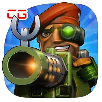 Commando Jack Взлом для iOS. Читы на Android