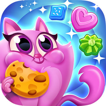 Cookie Cats Взлом для iOS. Читы на Android