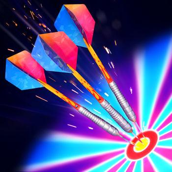 Darts of Fury Взлом для iOS. Читы на Android