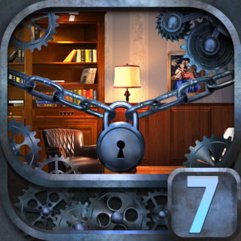 Дом побег Приключение 7 - Can you escape ? Взлом для iOS. Читы на Android