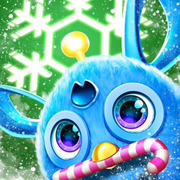 FURBY CONNECT World Взлом для iOS. Читы на Android