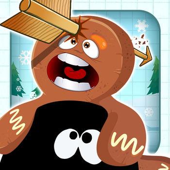 Gingerbread Съемки Вскрытии Лук И Стрелы Игры Взлом для iOS. Читы на Android