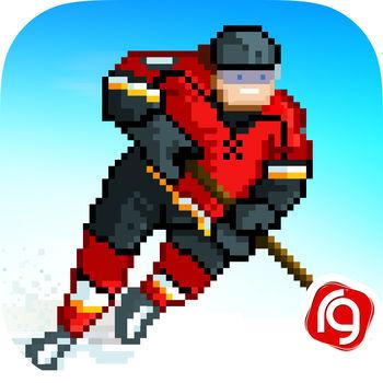 Hockey Hero Взлом для iOS. Читы на Android