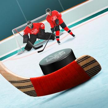 HockeyBattle Взлом для iOS. Читы на Android