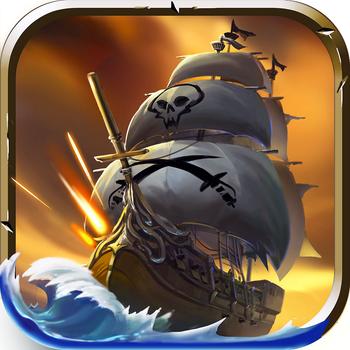 Корсары: Гроза Морей - Пиратская стратегия на …