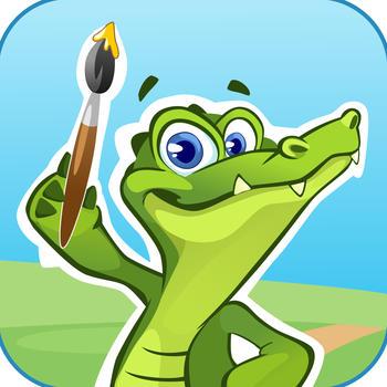 Скачать игру крокодил на андроид