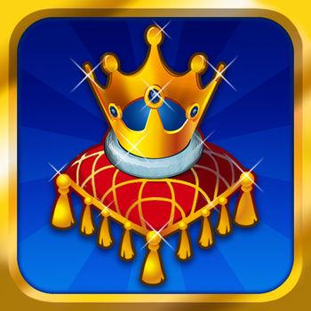 Majesty: Северное Королевство Взлом для iOS. Читы на Android