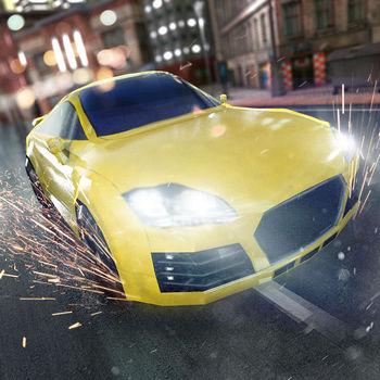 машина гонки игра: бесплатно автомобиль гонщик игр Взлом для iOS. Читы на Android