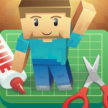 Скачать Papercraft Studio 1.0 для Android