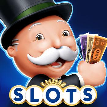 MONOPOLY Slots! Взлом для iOS. Читы на Android