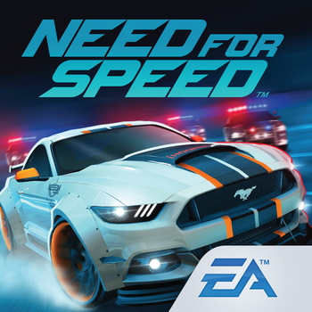 Need for Speed No Limits Взлом для iOS. Читы на Android