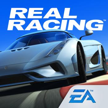 Real Racing 3 Взлом для iOS. Читы на Android