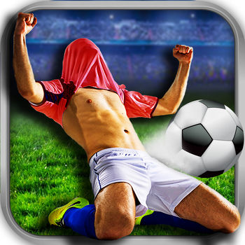 Real Soccer 2016 - Euro 2016 edition ultimate football championships and leagues to win a cup for nation simulation game by Bulky Sports Взлом для iOS. Читы на Android