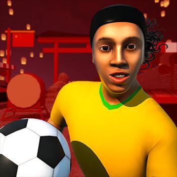 Ronaldinho Super Dash Взлом для iOS. Читы на Android
