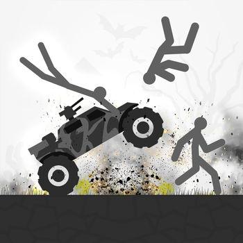Stickman Ragdoll Annihilation Взлом для iOS. Читы на Android