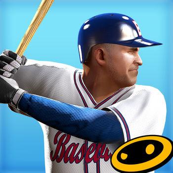 Tap Sports Baseball Взлом для iOS. Читы на Android