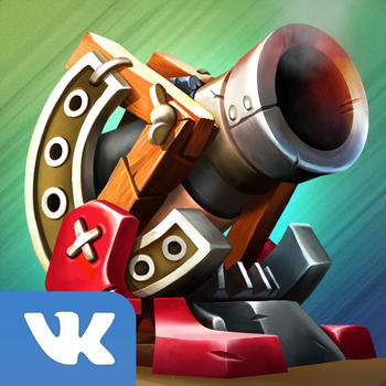 TD: Защитники для ВКонтакте Взлом для iOS. Читы на Android