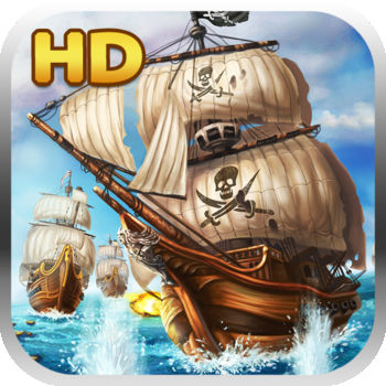The Pirate Hunter HD Взлом для iOS. Читы на Android