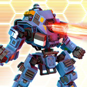 Titanfall: Assault Взлом для iOS. Читы на Android