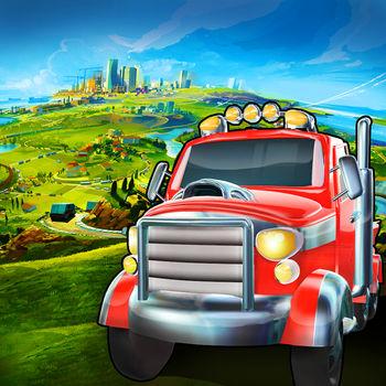 Transit King Взлом для iOS. Читы на Android