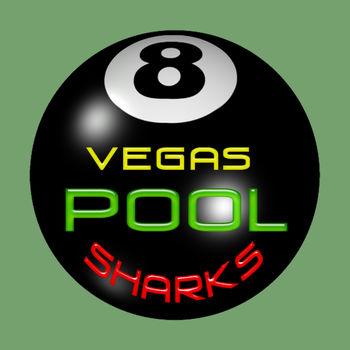 Vegas Pool Sharks HD Lite Взлом для iOS. Читы на Android