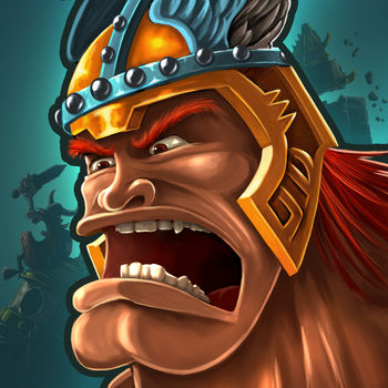 Vikings Gone Wild Взлом для iOS. Читы на Android